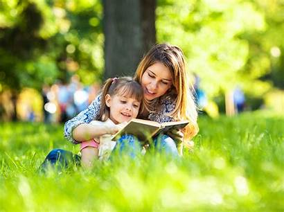Mother Child Books Care