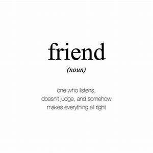 definition essay on friendship