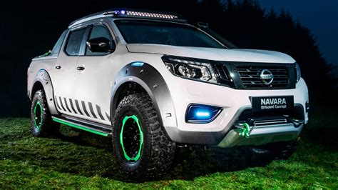 Nissan Navara Backgrounds by Nissan Navara Enguard Concept 2016 Wallpapers And Hd
