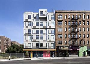 The Stack Architect Magazine Gluck New York