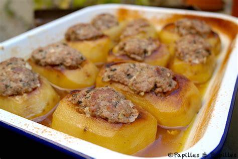 cuisiner patate douce au four pommes de terre farcies