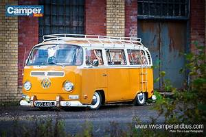 VW desktop wallpaper - VW Camper and Bus