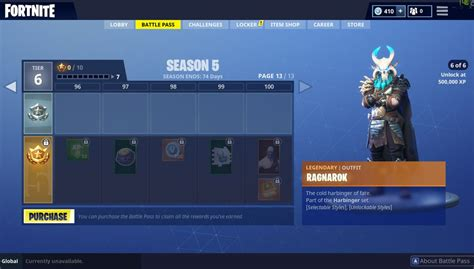 season  battle pass outfits fortnite intel