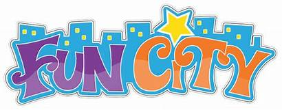 Fun Games Funcity Events Racing Ages