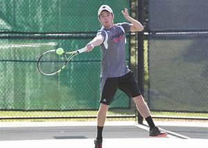 Omaha men's tennis falls at Nebraska - Gateway
