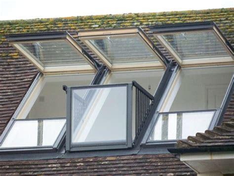 velux dachgauben preise velux dachbalkon eine minimalistische design entscheidung archzine net