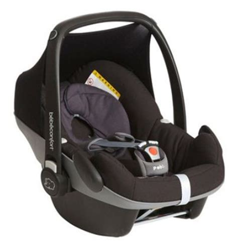attache siege auto siège auto pebble bebe confort avis