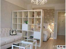 30平米单身白领公寓装修效果图 精装修单身小公寓样板房设计图片秀居网
