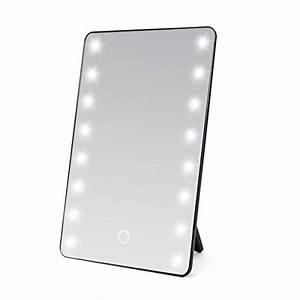 Kann Man Led Dimmen : wawoo make up spiegel mit led beleuchtung dimmbar durch touch schalter 16 leds ultra high ~ Markanthonyermac.com Haus und Dekorationen