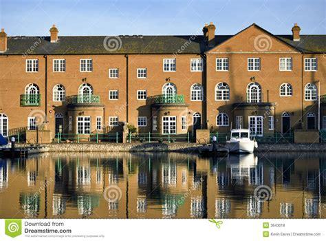 Luxury Apartments, Brighton Marina Royalty Free Stock