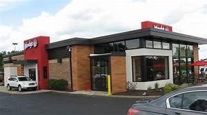 Fast Food Restaurant Exterior Design - Native Home Garden ...