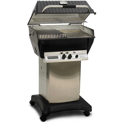 grill reviews broilmaster p3bl gas grill review