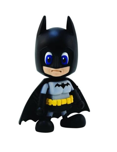 Hot Toys' Batman CosBaby: Modern Batman Mini Figure   Buy