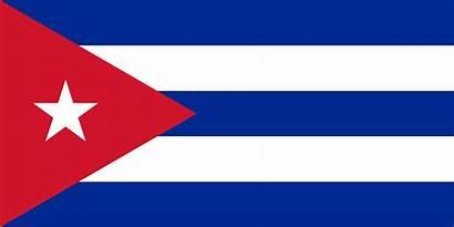 Cuba Bandera Turismo