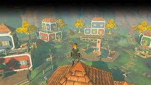 Guide How To Complete The Tarrey Town Quest In Breath Of