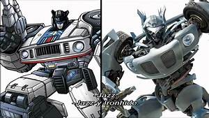 Como Se Hizo  Transformers  Subtitulado En Espa U00f1ol
