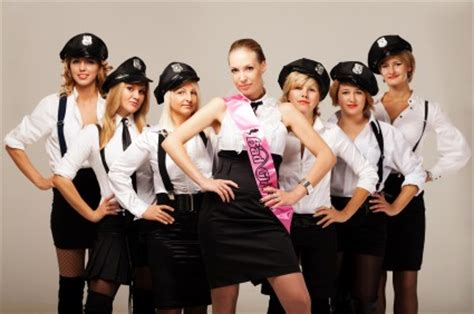 List of Unique Themes for Hen Parties and Hen Do Costume Ideas.