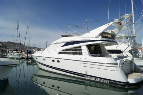Lobster Boat Manhattan by 1994 Sunseeker Manhattan 54 Boats Yachts For Sale