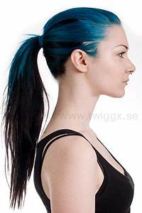 Haare Blau Färben Ohne Blondieren : bekomme ich meine haare t rkis ohne sie zu blondieren oder zu bleichen haare pinterest ~ Frokenaadalensverden.com Haus und Dekorationen