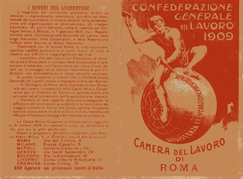 romolo sabbatini storia   sindacalista romano dal