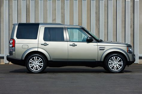 2018 Land Rover Discovery Picture 28404