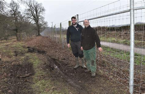 national trusts calke abbey choose hamptons metal