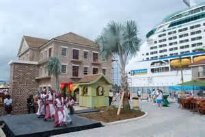 Falmouth Jamaica Port