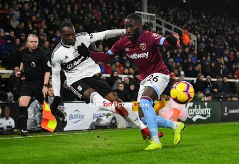 West Ham vs Fulham Preview and Prediction Live stream ...