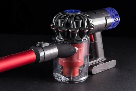 dyson akkusauger v6 dyson v6 absolute review digital trends