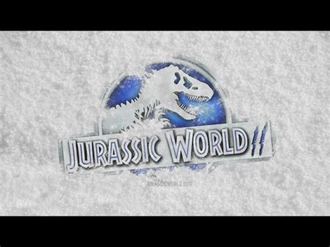 reel talk jurassic world 2 gets release date in 2018 3rd highest grossing of all time