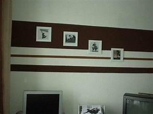 Wandgestaltung Im Wohnzimmer : die besten 25 wandgestaltung streifen ideen auf pinterest wandgestaltung streifen ideen wand ~ Sanjose-hotels-ca.com Haus und Dekorationen