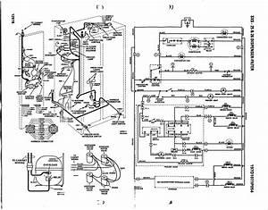 Wiring Schematic Whirlpool Dryer
