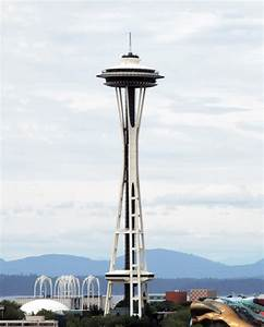 The Space Needle: Seattle's Inspired Icon Seattle Met