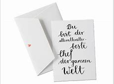 Büttenkarte in schönem Design, Kalligrafie, Schwarz Weiß