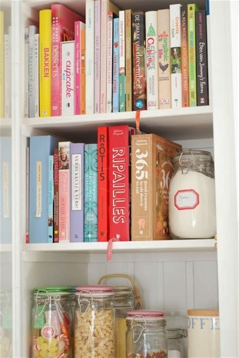 Bookcase Recipe by Storing Cooking Books 11 Ideas For Building Bookshelves