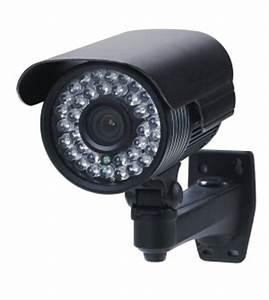 Camera De Surveillance Maison : camera de surveillance pour alarme alarme maison ~ Dode.kayakingforconservation.com Idées de Décoration