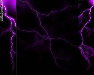 Lightning Bolt Backgrounds - Twitter & Myspace Backgrounds