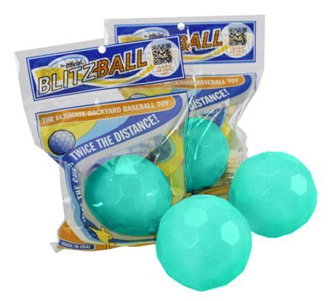 dp products blitzball  ultimate backyard baseball