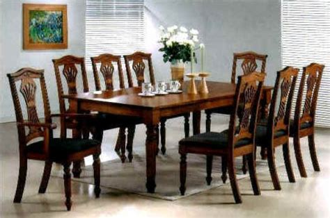 different types of kitchen tables amusing 8 seat dining tables meridanmanor