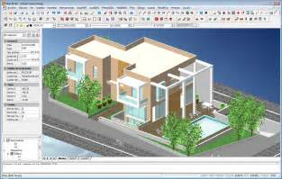home design cad software 3d house idea architecture 3d bim architectural software in dwg by 4m