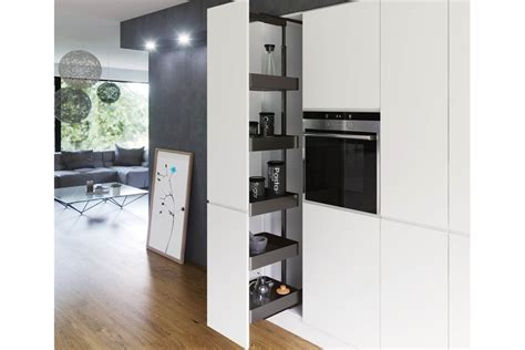 Vauthsagel Tall Kitchen Pantry Storage By Fit  Selector