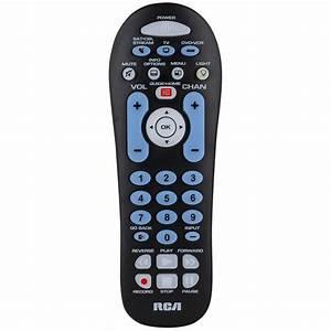 Rca Guide Plus Remote Manual