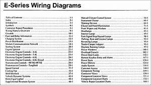 Ford E350 Wiring Diagram