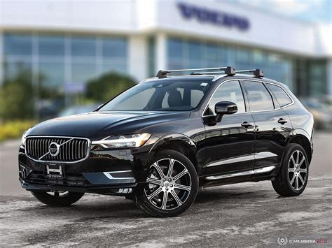 volvo xc60 inscription new 2019 volvo xc60 inscription suv for sale v19053
