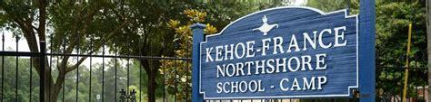 school kehoe france school northshore