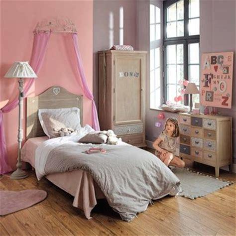plus chambre du monde un ciel de lit maisons du monde pour une vraie chambre de