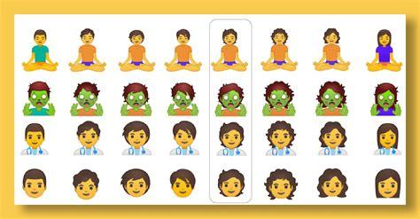 google  adding   binary emoji  android  phonedog