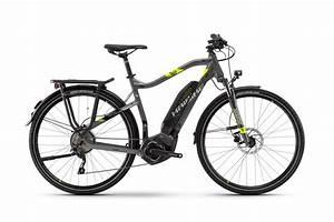 E Bike Test Trekking : 2018 haibike sduro trekking 4 0 ebikes electric bikes ~ Kayakingforconservation.com Haus und Dekorationen