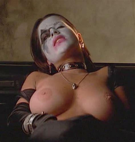 Kelly Monaco Nude Sex Scene In Idle Hands Movie FREE VIDEO