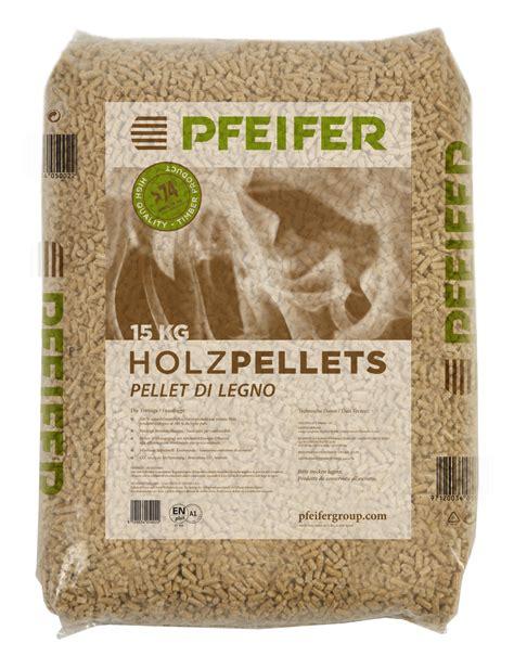 Holzpellets Aus Sägemehl Der Pfeifer Holding